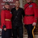 Brenda Butterworth-Carr - Commanding Officer for the RCMP in British Columbia