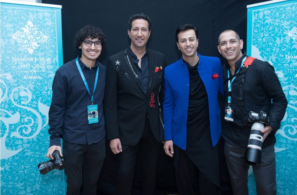 Salim Sulaiman – Queen Elizabeth Theater Diamond Jubilee
