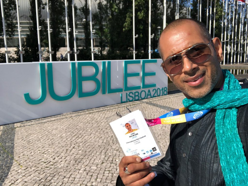 Jubilee Arts 2018 International Film Festival Lisboa Portugal – Diamond Jubilee