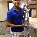 Vince Lombardi NFL Trophy