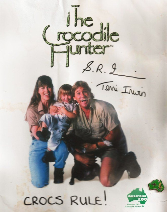 crocodilehunter